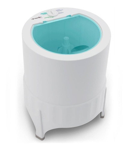 Lavadora Semiautomática Plus 4.5kg Branca