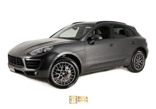 Porsche Macan S 3.0 V6