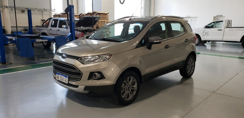 Ford Eco Sport 1.6 Freestyle 4x2