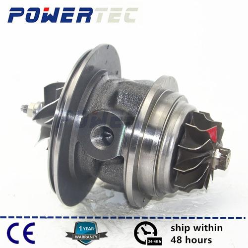 Cartucho Para Turbo Iveco Daily Tf035