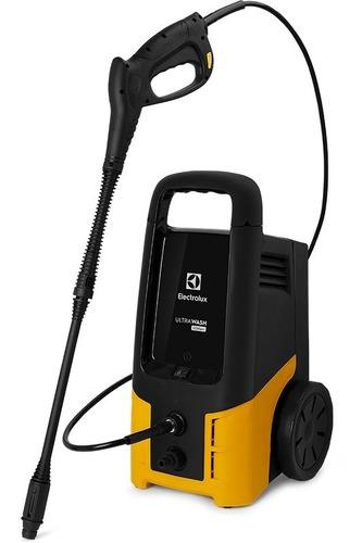Lavadora De Alta Pressão Electrolux Ultra Wash Uws31 - 110v