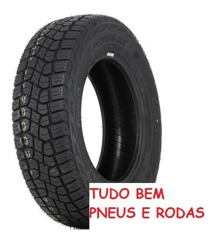 Pneu Pirelli 205/70r15 96t Scorpion Atr  Tudo Bem Pneus
