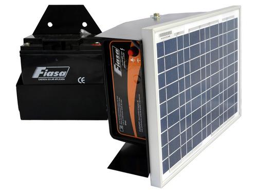 Boyero/electrificador Solar Alamb Bat/incl Se 600c 218600500