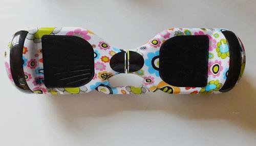Hoverboard Skate Elétrico  Bluetooth + Bolsa Pronto Entrega
