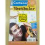 T11 Lote 10 Revistas Coquetel Conhecer Enem Vestibular