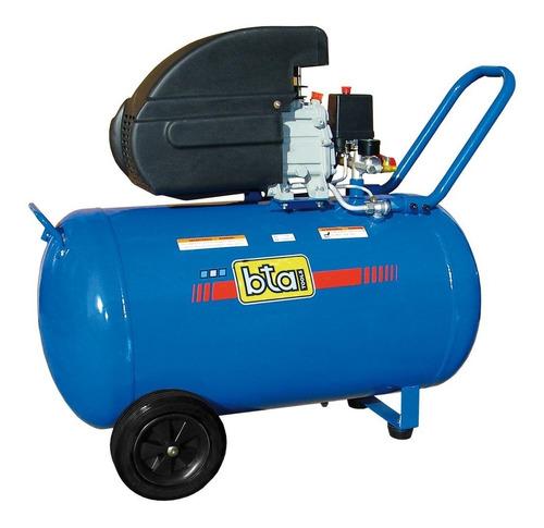 Compresor De Aire Eléctrico Bta Tools Y-ca2-100-6 220v