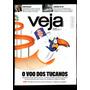 Revista Veja O Voo Dos Tucanos Dez/2017 #49