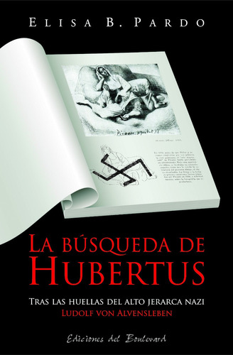 La Búsqueda De Hubertus