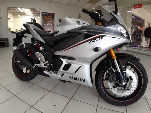 Yamaha Yzf R3 Abs 2021 0km