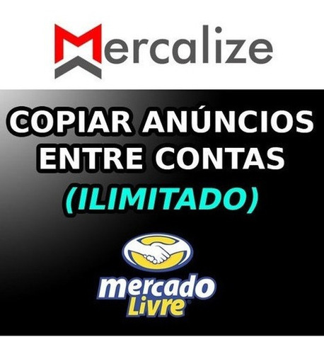 Copiar Duplicar Anúncios Mercado Livre Ilimitado 15 Dias