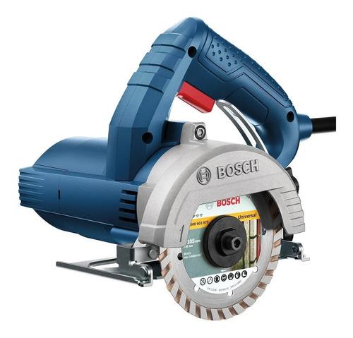 Serra Mármore Gdc 150 Titan Bosch 1.500w  220v