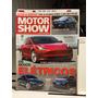 Revista Motor Show Ed 421 Setembro 2018 Os Novos Elétricos