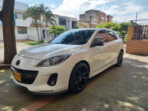 Mazda 3 2.0 Lxna0 All New