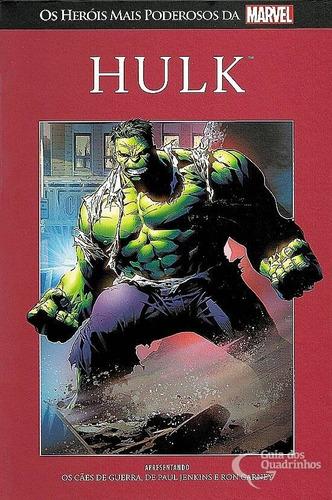 Os Heróis Mais Poderosos Da Marvel Capa Vermelha - Escolha