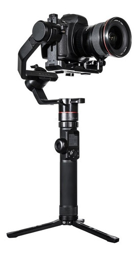 Estabilizador Gimbal Feiyutech Ak4500 4,6kg Bluetooth 3-axis