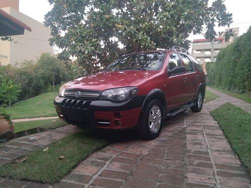 Fiat Palio Weekend 2005 1.8 Adventure Xtreme Abs