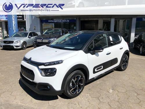 Citroën C3 New C3 Shine 2021 0km