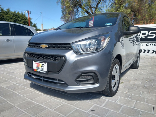 Chevrolet Beat 1.3 Ls Mt 2019