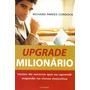 Livro Upgrade Milionário