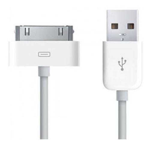 Cabo De Dados Usb iPhone 3g 3gs 4g 4s iPad iPod Usado