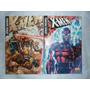 X men Gênese Mutante Vol 1 E Vol. 2 Panini Lacrados