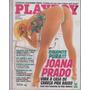 Joana Prado Na Revista Playboy 320321 Jfsc