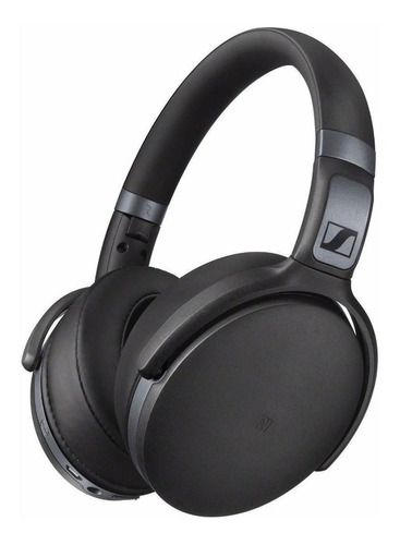 Audífonos Inalámbricos Sennheiser Hd 4.40bt Negro