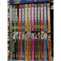 Mangá Katekyo Hitman Reborn Volumes 1 7 9 14 Pt/br