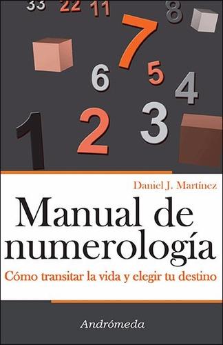 Martínez Manual De Numerología 14 Edición