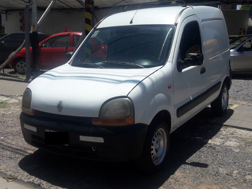 Renault Kangoo Confort 1.9d