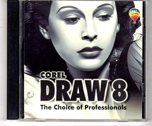 Corel Draw 8 Original+activador