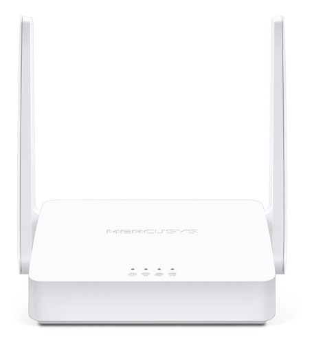 Router, Range Extender, Access Point, Wisp Mercusys Mw302r  Blanco