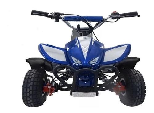 Mini Quadriciclo Dsr 49cc - 50cc 0km Com Nota Fiscal + Dsr
