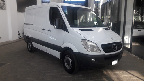 Sprinter 411 Street 3250 V2 2015 Impecable