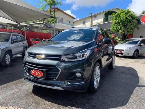 Chevrolet Tracker Ltz 1.4 16v Ecotec (aut) (flex)
