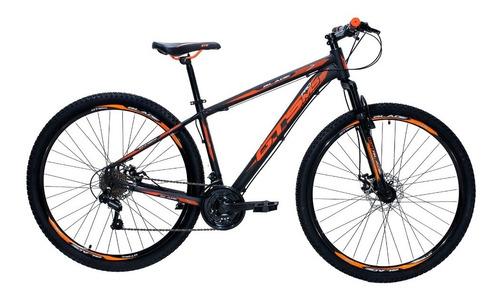 Bicicleta Gts Pro M5 Aro 29 Freios A Disco Câmbios Shimano