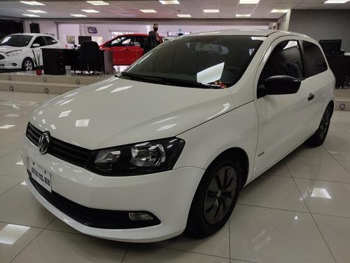 Volkswagen Gol Trend 1.6 3p 2015