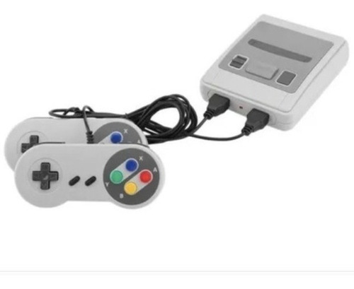 Super Mini Vídeo Game 620 Jogos Retro Ano 80 E 90 Nintendo