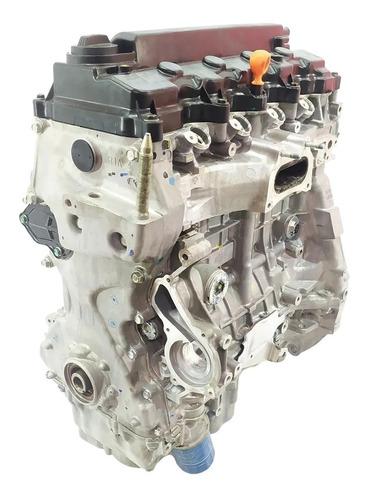 Motor Parcial Honda Hr-v 2018 V1292