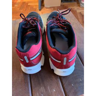 columpio Vacante He reconocido  Zapatillas Asics Gel Usadas Usado en Mercado Libre Argentina