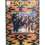 Bass Songbook Jon Bon Jovi Blaze Of Glory (raro E Esgotado)