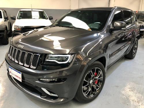 Jeep Grand Cherokee Srt 2016 Autodrive