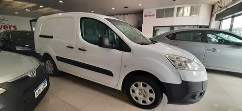 Peugeot Partner B9 Furgon 2015 U$s 12000 Dta Iva Permuta