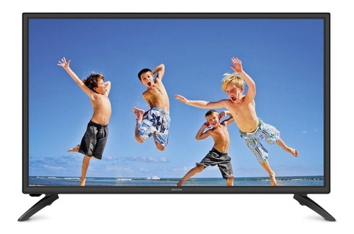 Smart Tv North Tech Sms Series Nt-32sms Led Hd 32  100v/240v