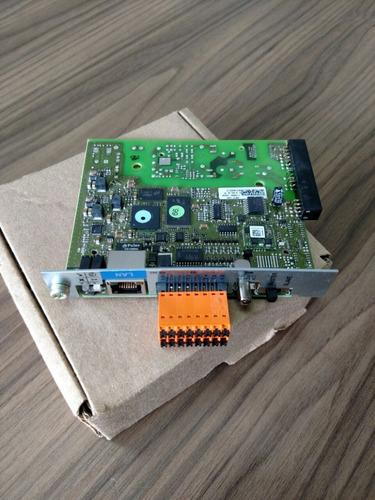 Placa Monitoramento Inversores Fronius Wlan Wifi Data Manage