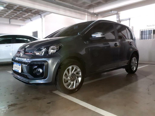 Up 1.0 170 Tsi Total Flex Connect 4p Manual