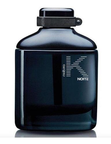 Perfume Masculino Natura Kaiak K Noite - mL a $899