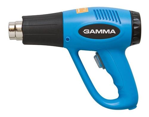 Soprador Térmico Profissional 1500w E 2000w  Gamma