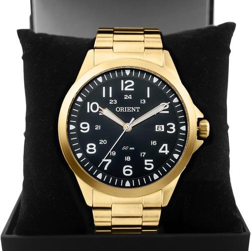 Relógio Orient Masculino Mgss1199p2kx