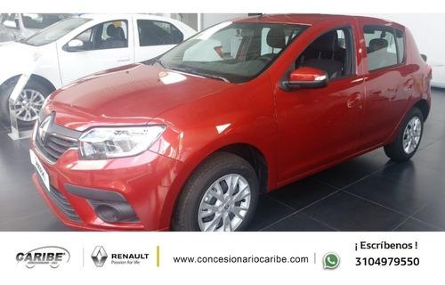 Renault Sandero Life Plus